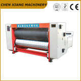 Tipo giratório automático máquina cortando do papel ondulado