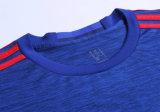 Оптовая Мужская спортивная одежда оригинальные футбольные Jerseys Футболка футболист Джерси Джерси