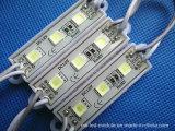 Novo Módulo LED Módulo LED à prova d'água 5054