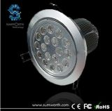 luce di soffitto di 18W LED (SGL-CL-18W-01)