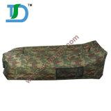4季節の屋外の椅子ポケットが付いている膨脹可能で不精な袋の空気ラウンジのソファー