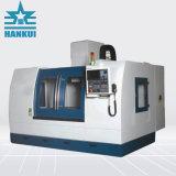 Centro di lavorazione della base di CNC di Vmc550L di modi rigidi verticali del laminatoio