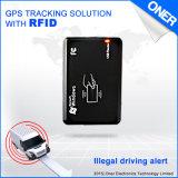 デバイスドライバ管理GPS追跡者を追跡するトラック