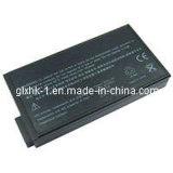 Batería recargable de Li-ion batería del portátil para la serie 1500 de Compaq Evo N100 Series Evo N160