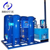 De Installatie van de zuurstof (BRHO/BRIO)
