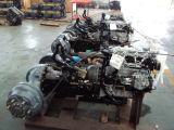 Китай знаменитого бензиновый двигатель Gq-4y