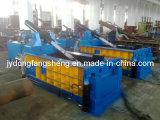 Ramasseuse-presse avec recyclage d'acier de rebut de haute qualité et ce Y81Q-160