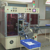 높은 정밀도 자동적인 연약한 관 1대의 색깔 스크린 인쇄 기계 기계