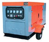 Звукоизоляционные США Style Series 300kw Diesel Generating Set