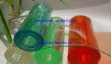 Belüftung-Vorhang-Streifen, Belüftung-freies weiches Blatt/Matte