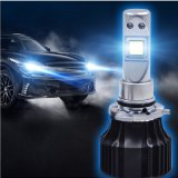 Cnlight 9005 H7 H4 LED Ampoules 6500K voiture 8000lm 5000K 70W