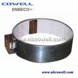 Banda de calentador de cerámica para máquina de moldeo por inyección