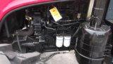 50HP 4WD Machines agricoles Tracteur compact avec des machines agricoles