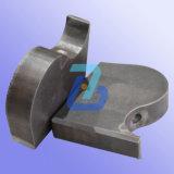 鋼鉄から成っているOEMのトレーラーの部品
