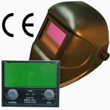 Автоматическая сварка ее вентилированию шлем с двойной CE (ASP-B201/АБС02)