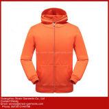 Junior unisexe Sports wear veste d'étudiant de gros de vêtements de sport scolaire des femmes (T267)