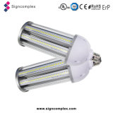 luz clara interior 45W do milho do poder superior SMD do diodo emissor de luz de 150lm/W E40/E27 com Ce RoHS do TUV