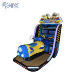 Частота вращения коленчатого вала с монетной оплатой Дубаи симулятор Airship Racing симулятор игры