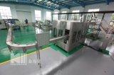 Máquina de enchimento de água de carbonato de fábrica