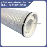 Rimontaggio della cartuccia di filtro dall'acqua di portata della cappa da 40 pollici grande per la custodia di filtro