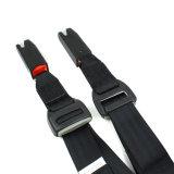 Cintura di sicurezza dell'automobile del bambino con il connettore Fes001 di Isofix