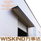 Los proyectos de construcción metálica estructura fabricado en acero