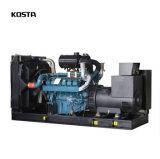de Macht Genset van de Motor 563kVA Doosan