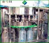 Небольшая емкость промывка, заправка и заглушения машины розлива воды 5 л