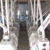 Máquinas do moinho do milho da Zâmbia, moinho do milho para a venda