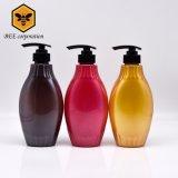 De plastic Fles van het Huisdier voor de Shampoo van de Zorg van het Haar (wx-4-B-560)