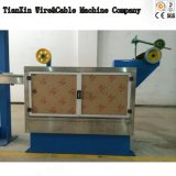 Ligne machine d'extrudeuse de fil de garantie de construction de fabrication de câbles