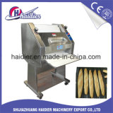 Macchina di modellatura della pasta del modellatore del Baguette del pane francese