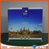 10FT Salon professionnel de la tension de la publicité tissu Affichage sur le mur du stand