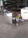 높은 가위 인라인 믹서 또는 윤활유 기름 펌프 또는 윤활유 펌프