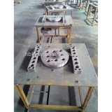Gw40 de HandMachine van de Buigmachine van de Staaf van het Staal voor het Werken van de Bouw