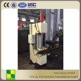 Las series Yz41 escogen la prensa hidráulica del brazo