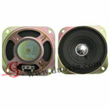 Haut-parleur pleine gamme haut-parleur Dxyd102W-45Z-8A-F 102 mm 8 ohms 3 W