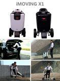 Portable vespa eléctrica de la mini motocicleta de la garantía de 2 años