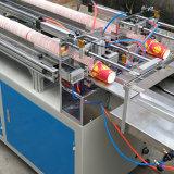 2018 de Nieuwe Machine van de Verpakking van de Stroom van de Kop van het Ontwerp Plastic