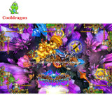 8 máquina de juego video del cazador de la arcada de la venganza del rey 3 monstruo del océano de los juegos de juego de los pescados de vector de los jugadores