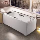 2017新しいデザイン特有なマッサージの浴槽