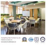 Mobília moderna do restaurante para a mobília da cafetaria ajustada (YB-S-7)