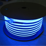 Ultra-Thin 120V/230V/12V/24V LED 네온 코드 밧줄 빛