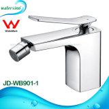 Jd-Wb601-1 última casa de banho de design a torneira de água de latão bidé batedeira