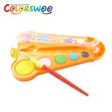 De kunst levert de Cake van de Kleur van het Water van 8*4.0cm, Aquarelle, W0840b