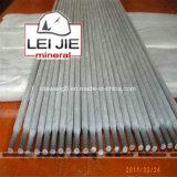 Électrode de soudure directe d'acier doux d'approvisionnement d'usine E6013 E7016 E7018