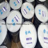 O grau de pureza de 99,99/metal precioso Rénio /Rénio em pó