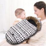 Winter-warmer liebster Baby-Schlafsack für Spaziergänger