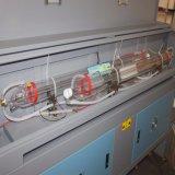 Taglierina caratteristica del laser per i pattini di cuoio (JM-1080T)