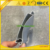 ISO 9001のガレージのドアのオープナのための陽極酸化されたアルミニウムローラーシャッター